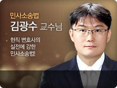 김광수 교수님