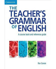 The teachers Grammar of English